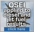 diesel and jet fuel