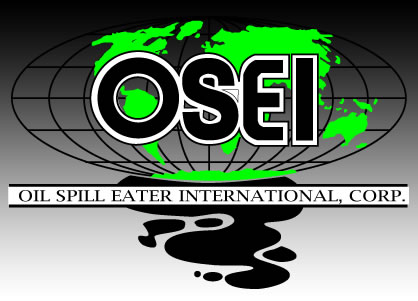 OSEI - Oil Spill Eater International, Corp.